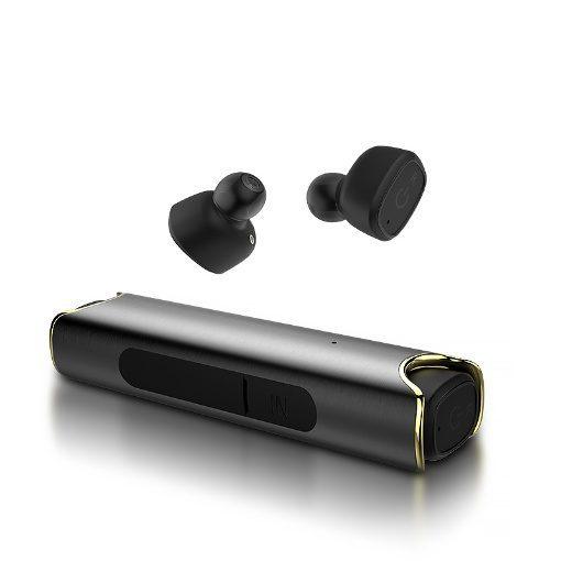 Smugg S2 TWS True Wireless Bluetooth Earbuds