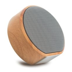 Smugg F3 Wooden Bluetooth Spea