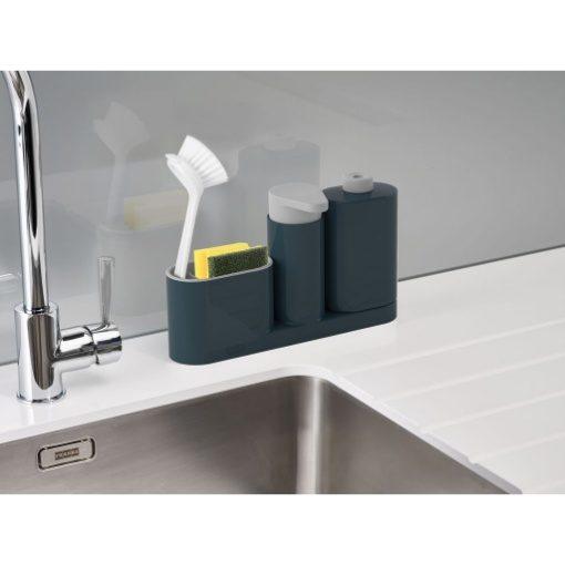 Joseph Joseph SinkBase Plus Grey