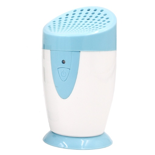 GreenLeaf Mini Ozone Air Purifier Ionizer