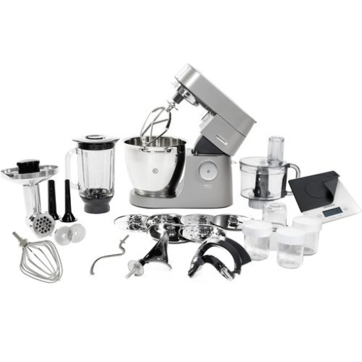 Kenwood Titanium Chef XL Mega Pack KVL8482S