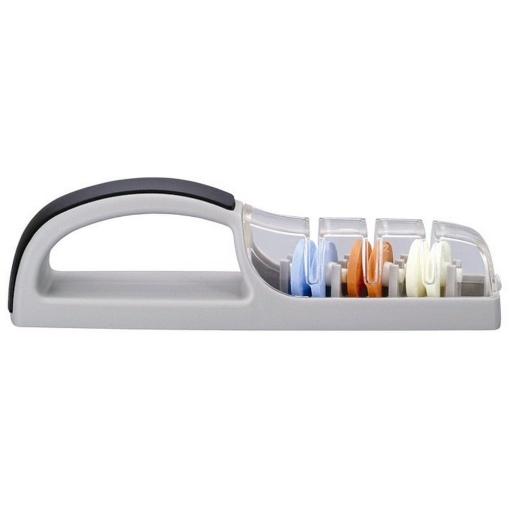 Global Minosharp Plus 3 Ceramic Water Knife Sharpener