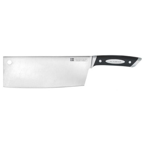 Scanpan Classic Cleaver Knife, 19cm