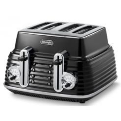 Delonghi Scultura Toaster