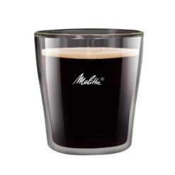 Melitta Double-walled Coffee Glasses 200ML