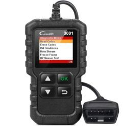Launch CReader CR3001 OBD2 Car Scanner and Diagnostic Tool