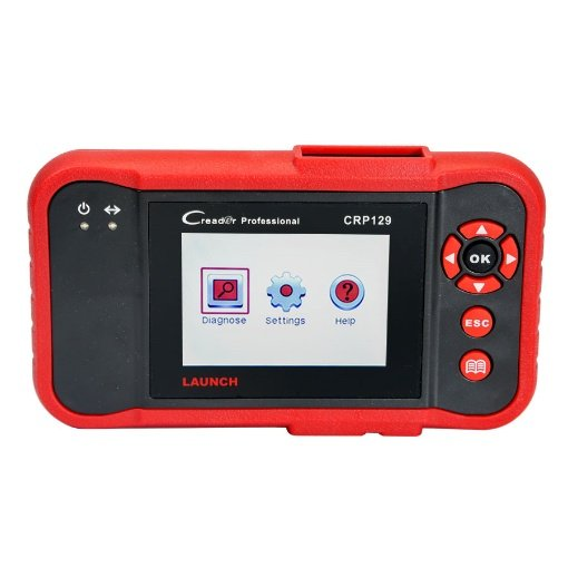 Launch Creader CRP129 OBD2 Professional Car Scanner and Diagnostic Tool