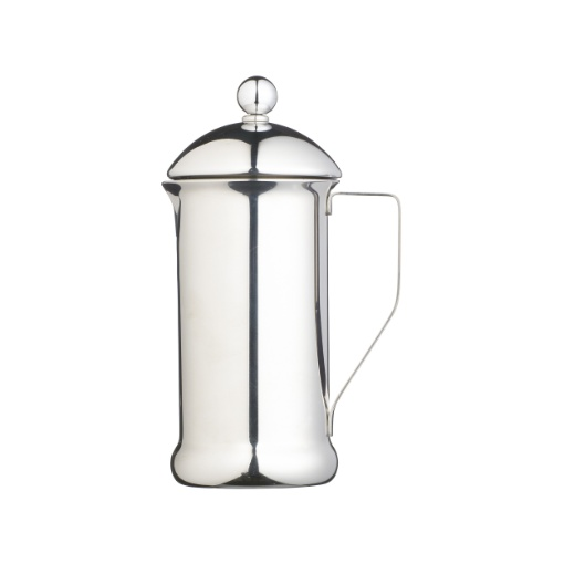 Kitchen Craft Le'Xpress 3 Cup Stainless Steel Coffee Plunger 350ml