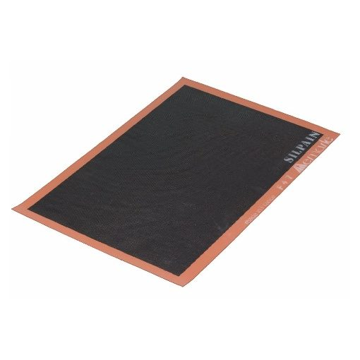 Silpain Perforated Non-Stick Silicone Baking Mat Large