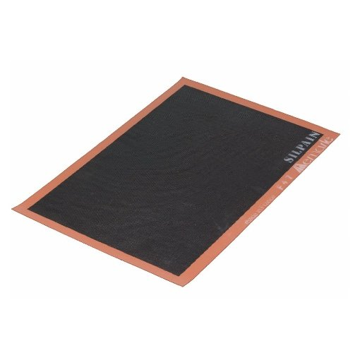 Demarle Silpain Perforated Non-Stick Silicone Baking Mat Small