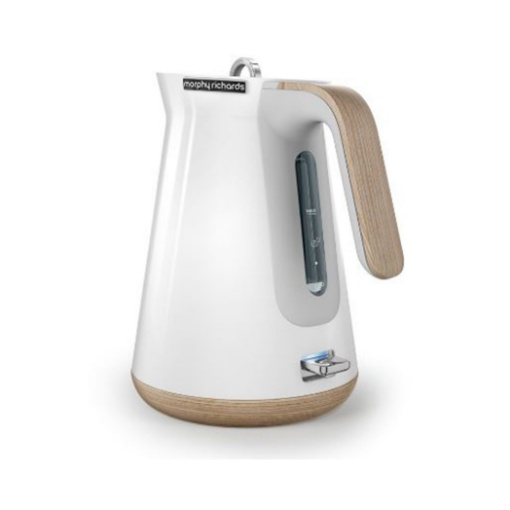 Morphy Richards Cordless Kettle 1.5L White