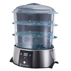 Russel Hobbs 3 -Tier Food Steamer