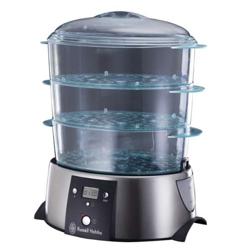 Russell Hobbs 3 Tier Food Steamer
