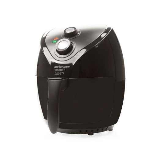 Mellerware Vitality Air Fryer with Timer 2.6 Litre