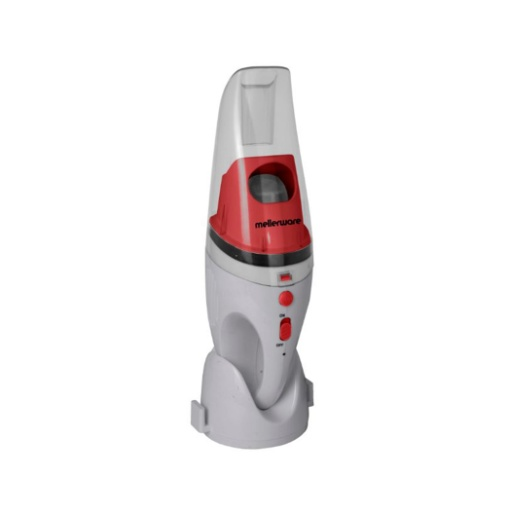 Mellerware Smartvac Hand Vacuum Cleaner Wet & Dry Grey