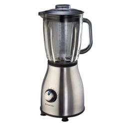 Russell Hobbs Satin Glass Jug Blender 1000W 1.7L