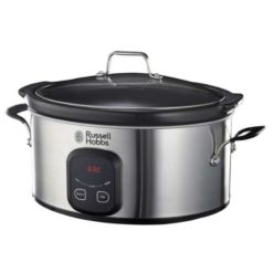Russell Hobbs Digital Slow Cooker 6 Litre