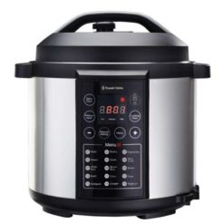 Russel Hobbs Electric Pressure Cooker