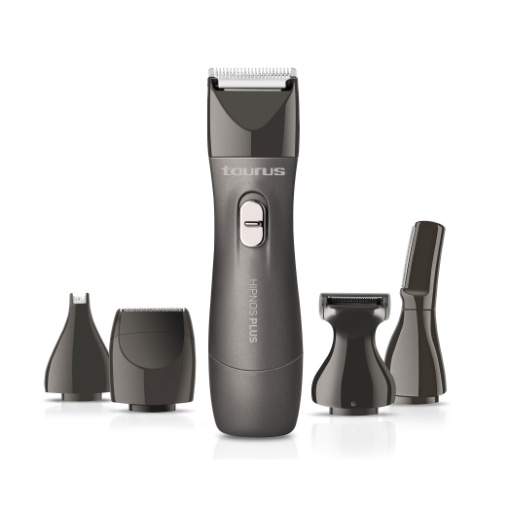 Taurus Hipnos Plus Hair Clipper 5 in 1