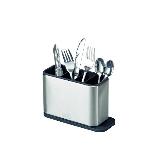 Joseph Joseph Stainless Steel Surface Cutlery Drainer