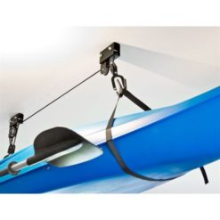 SurfNow Kayak and Bike Ceiling Hoist