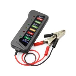 Car Digital Battery and Alternator Tester 12V