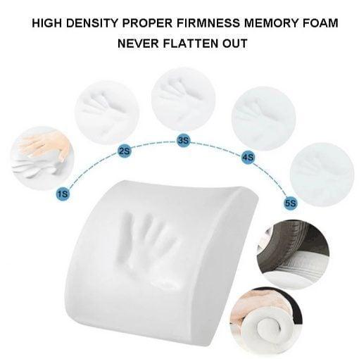 GreenLeaf Memory Foam Pillow