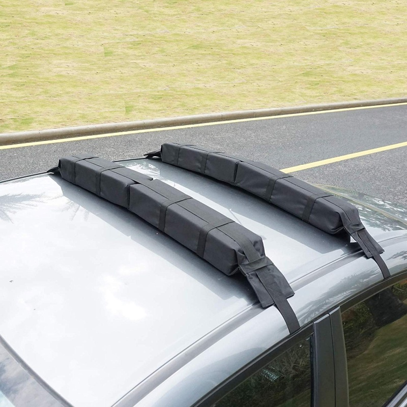 SurfNow Soft Car Roof Rack