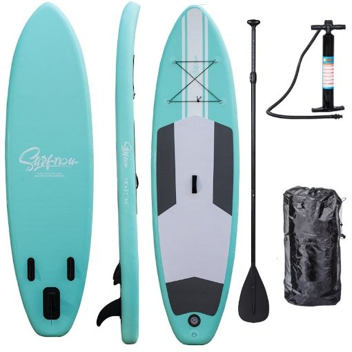 SurfNow SUP Stand Up Paddle Board Kit 10'