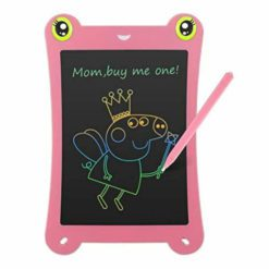 LCD Drawing Tablet Pink