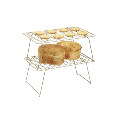 Paul Hollywood 2 Tier Cooling Rack