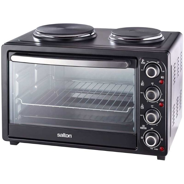 Salton 36 Litre Mini Kitchen Oven