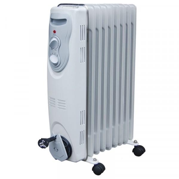 Salton 9 Fin Oil Heater
