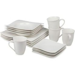 Maxwell & Williams WBA Motion Dinner set 16pc