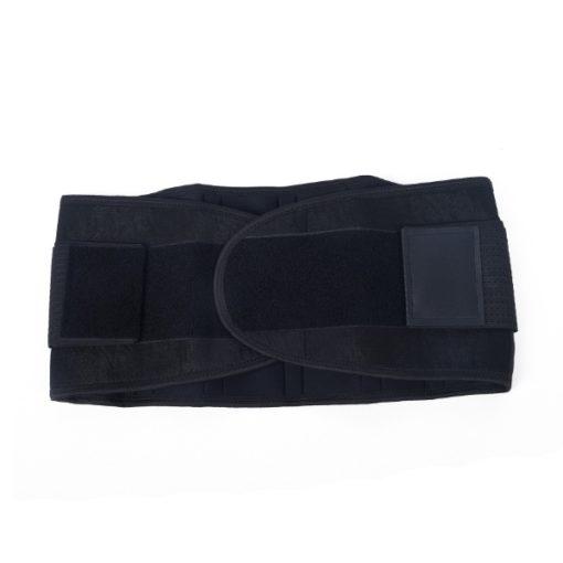 GreenLeaf Unisex Waist Back Support Trainer Belt