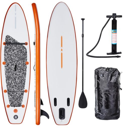 SurfNow Aqua Air SUP Stand Up Paddle Kit 10'