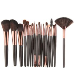 GreenLeaf Professional Makeup Brush Set 18 Piece