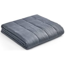 GreenLeaf Deluxe Kids Weighted Blanket Single Bed - 2,3kg