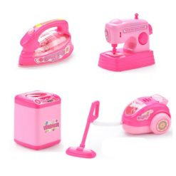Time2Play Home Appliance Play Set