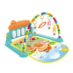 Time2Play Baby Piano Activity Play Mat - 1 Arch