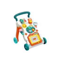Time2Play Baby Music Walker with Gadgets