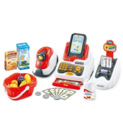 Time2Play Cash Register Play Set