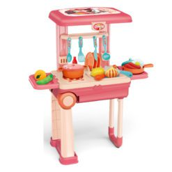 Time2Play Little Chef Play Set