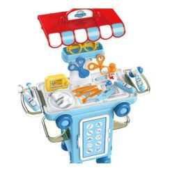 Time2Play Medical Mobile Play Set