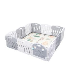 Time2Play Playpen Square 2m X 2m