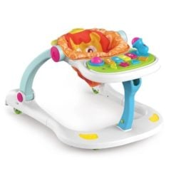 Time2Play Baby Multi Function Walker