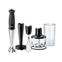 Braun Identity Collection MultiQuick 5 Vario Hand Blender MQ5137