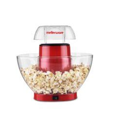 Mellerware Popcorn Maker - Red