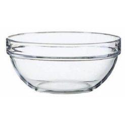 Luminarc Glass Mixing Bowl 26cm