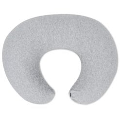 GreenLeaf Nursing Pillow Grey